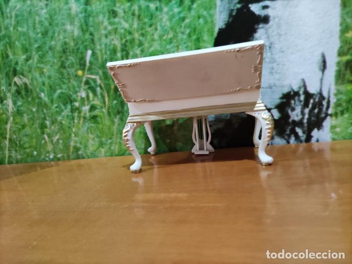 Casas de Muñecas: Piano Caja para casa de muñeca - Foto 4 - 222624671