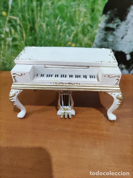 Casas de Muñecas: Piano Caja para casa de muñeca - Foto 2 - 222624671