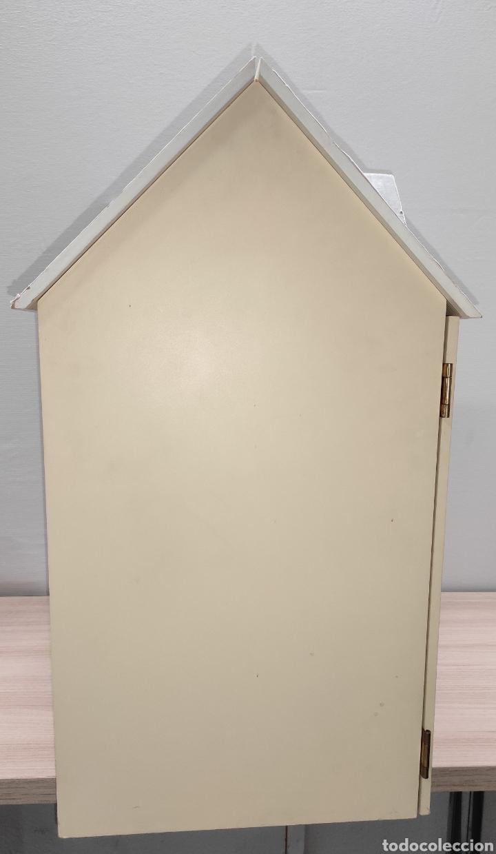 Casas de Muñecas: Casa de muñecas estilo victoriano con mobiliario y muñequitos - Foto 19 - 223619272
