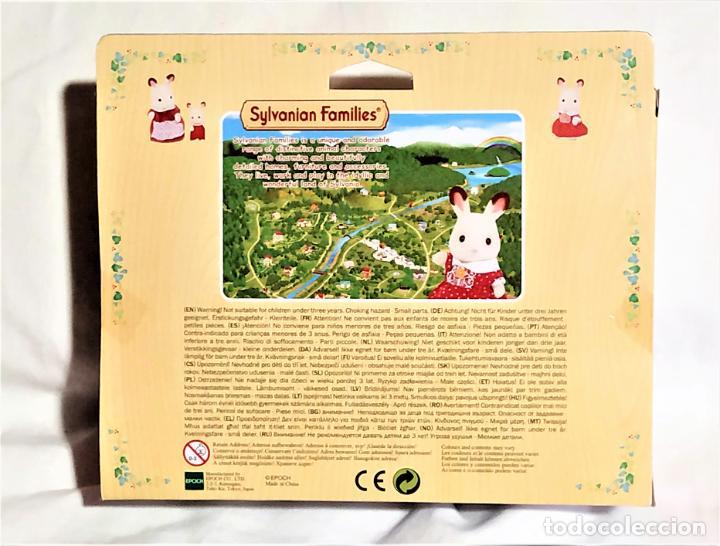 Casas de Muñecas: SYLVANIAN FAMILIES - Familia de Ardillas Ref. 4172 - A estrenar - Foto 2 - 225495910