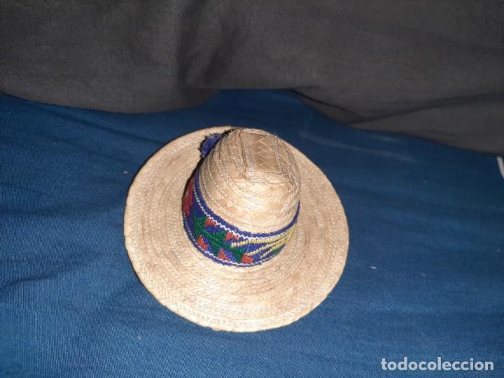 Casas de Muñecas: Sombrero de paja - Foto 2 - 228051690
