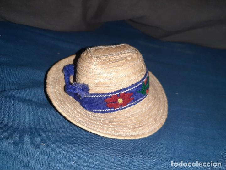 Casas de Muñecas: Sombrero de paja - Foto 3 - 228051690