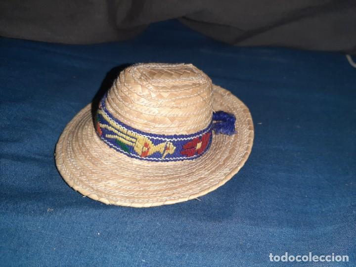 Casas de Muñecas: Sombrero de paja - Foto 4 - 228051690