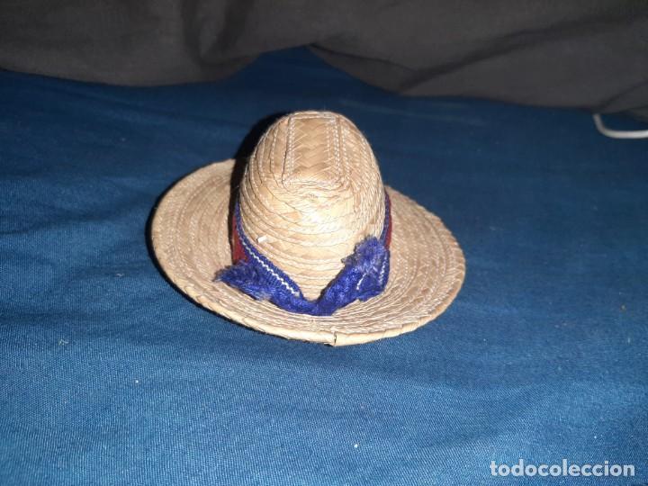 Casas de Muñecas: Sombrero de paja - Foto 5 - 228051690