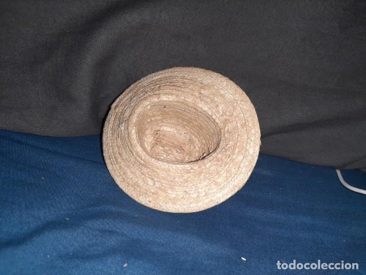 Casas de Muñecas: Sombrero de paja - Foto 6 - 228051690