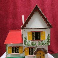 Casas de Muñecas: CASA DE MUÑECAS. Lote 228297495