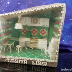 Casas de Muñecas: CASITA LISSI - GUILLEM Y VICEDO. Lote 230620905