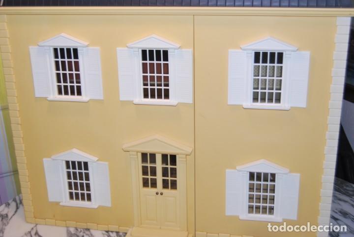 Casas de Muñecas: PRECIOSA CASA DE MUÑECAS - CON COMPLEMETOS - Foto 6 - 237636525