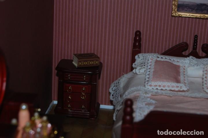 Casas de Muñecas: PRECIOSA CASA DE MUÑECAS - CON COMPLEMETOS - Foto 46 - 237636525