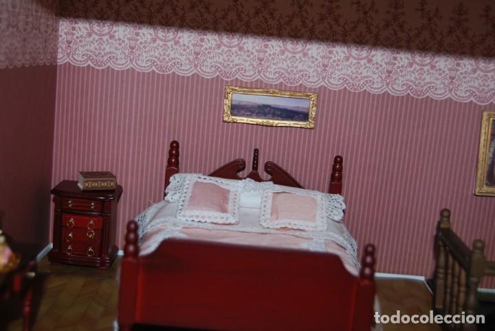 Casas de Muñecas: PRECIOSA CASA DE MUÑECAS - CON COMPLEMETOS - Foto 47 - 237636525