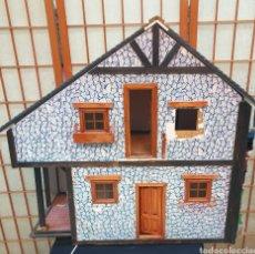 Casas de Muñecas: CASA DE MUÑECAS. Lote 241942825
