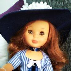 Case di Bambole: PRECIOSO VESTIDO PARA NANCY CLASICA. Lote 244609395
