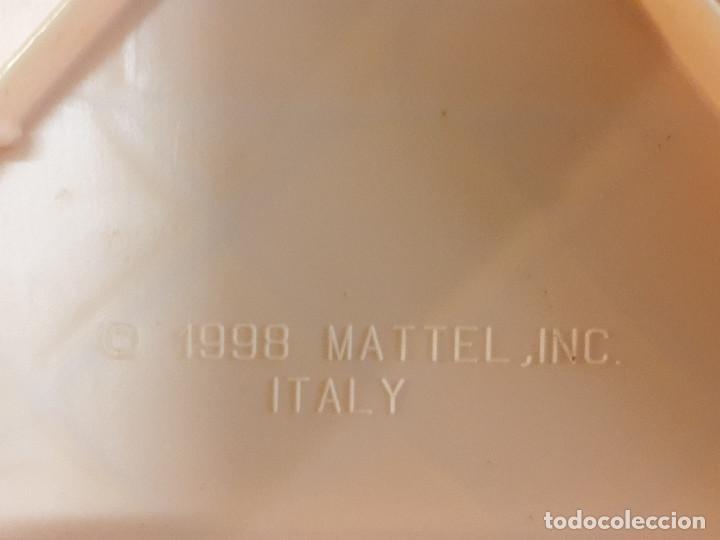 Casas de Muñecas: CASA DE MUÑECAS DE MATTEL ITALY 1998 - Foto 29 - 249596295