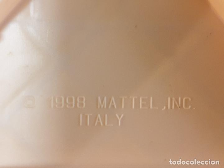 Casas de Muñecas: CASA DE MUÑECAS DE MATTEL ITALY 1998 - Foto 30 - 249596295