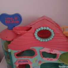 Case di Bambole: CASA GRANDE LPS LITTLEST PET SHOP. Lote 252822460