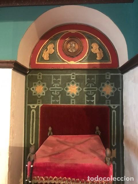 Casas de Muñecas: CASA DE MINIATURAS ESTILO RENACENTISTA - Foto 2 - 254268685