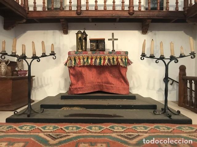 Casas de Muñecas: CASA DE MINIATURAS ESTILO RENACENTISTA - Foto 3 - 254268685