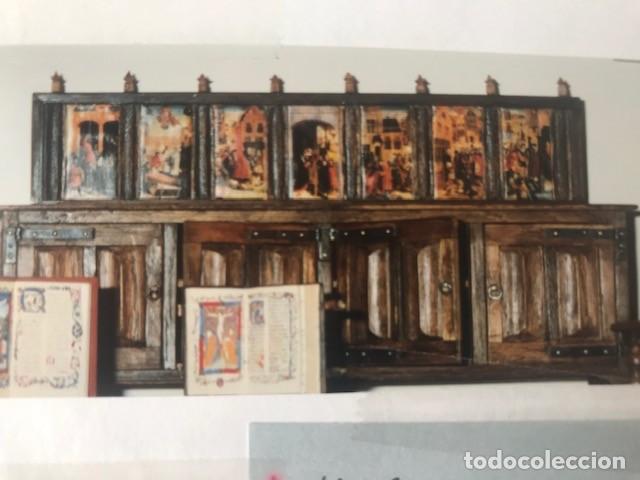 Casas de Muñecas: CASA DE MINIATURAS ESTILO RENACENTISTA - Foto 36 - 254268685