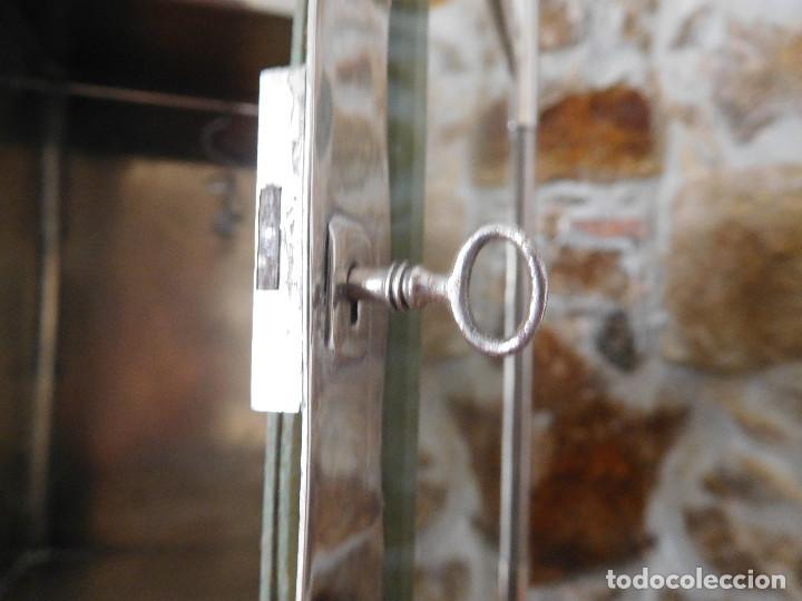 Casas de Muñecas: Conjunto para casa de muñecas o similar metal niquelado años 20 - Foto 8 - 264453939
