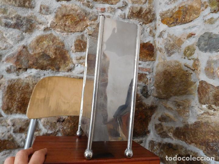 Casas de Muñecas: Conjunto para casa de muñecas o similar metal niquelado años 20 - Foto 9 - 264453939