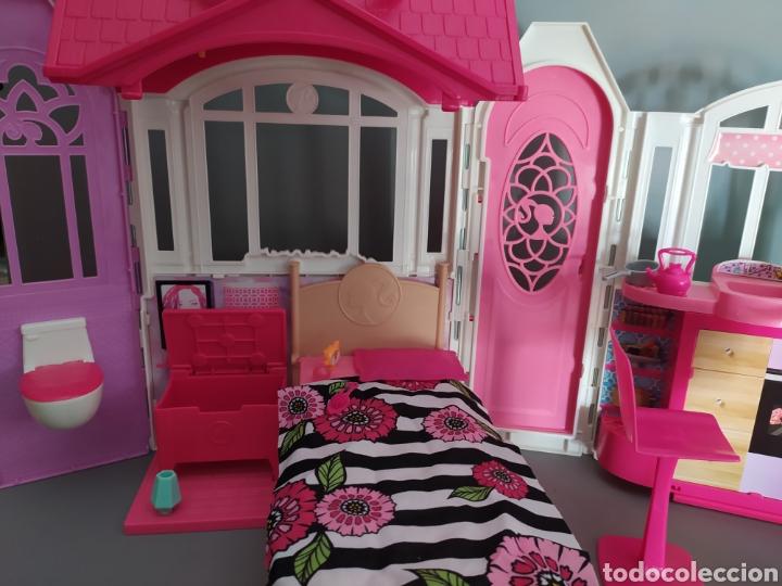 Casas de Muñecas: Casa Barbie Portatil - Foto 3 - 266848204