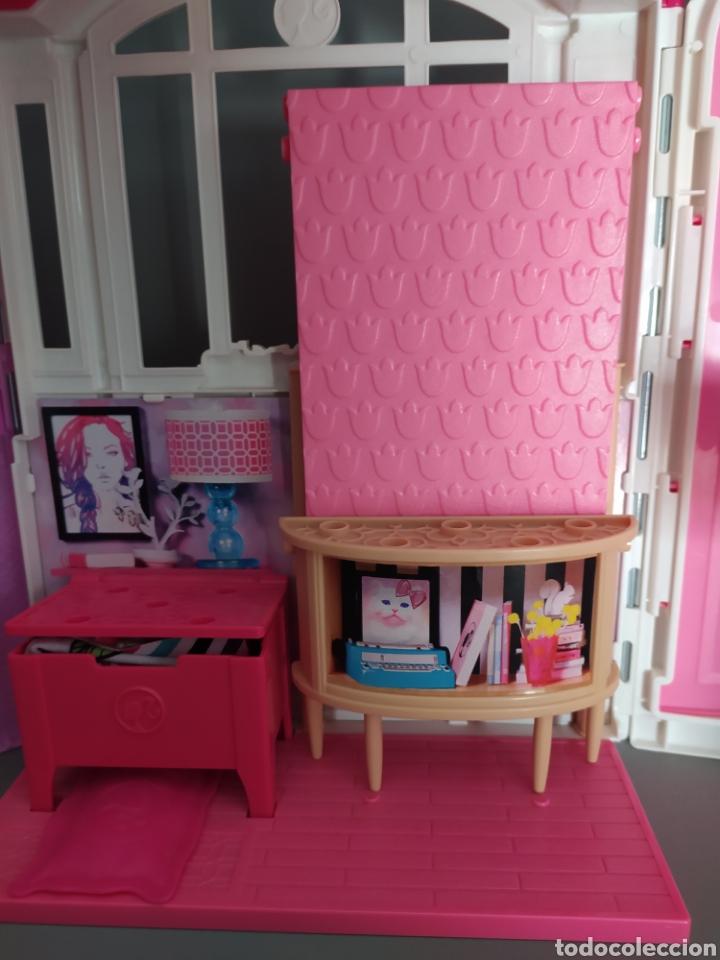 Casas de Muñecas: Casa Barbie Portatil - Foto 4 - 266848204