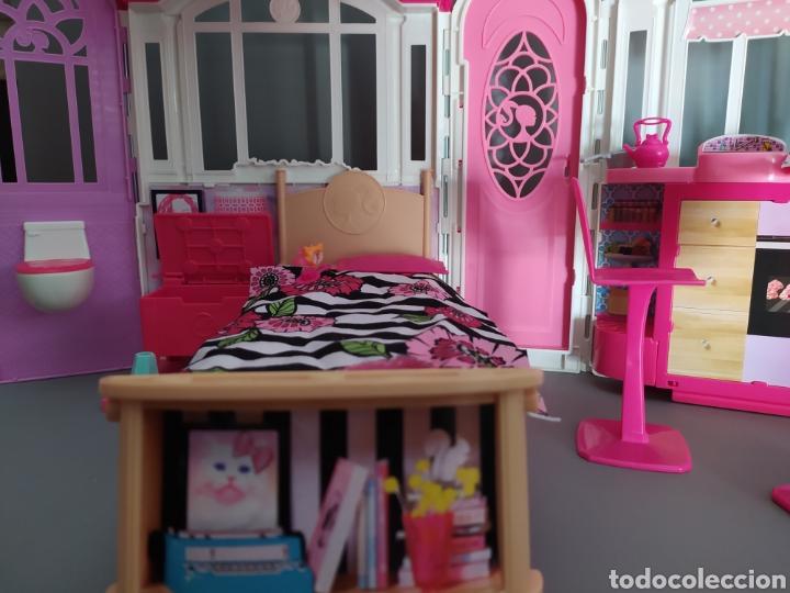 Casas de Muñecas: Casa Barbie Portatil - Foto 5 - 266848204