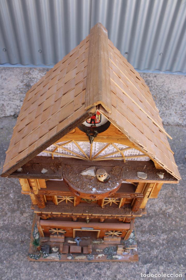 Casas de Muñecas: casa de muñecos y miniaturas - Foto 2 - 278674393