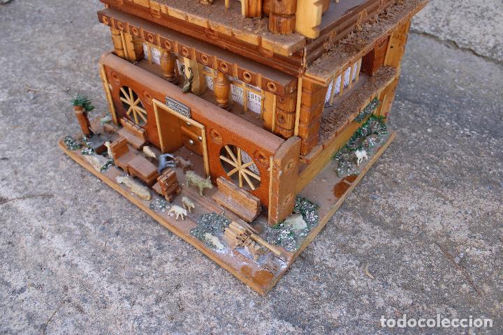 Casas de Muñecas: casa de muñecos y miniaturas - Foto 5 - 278674393