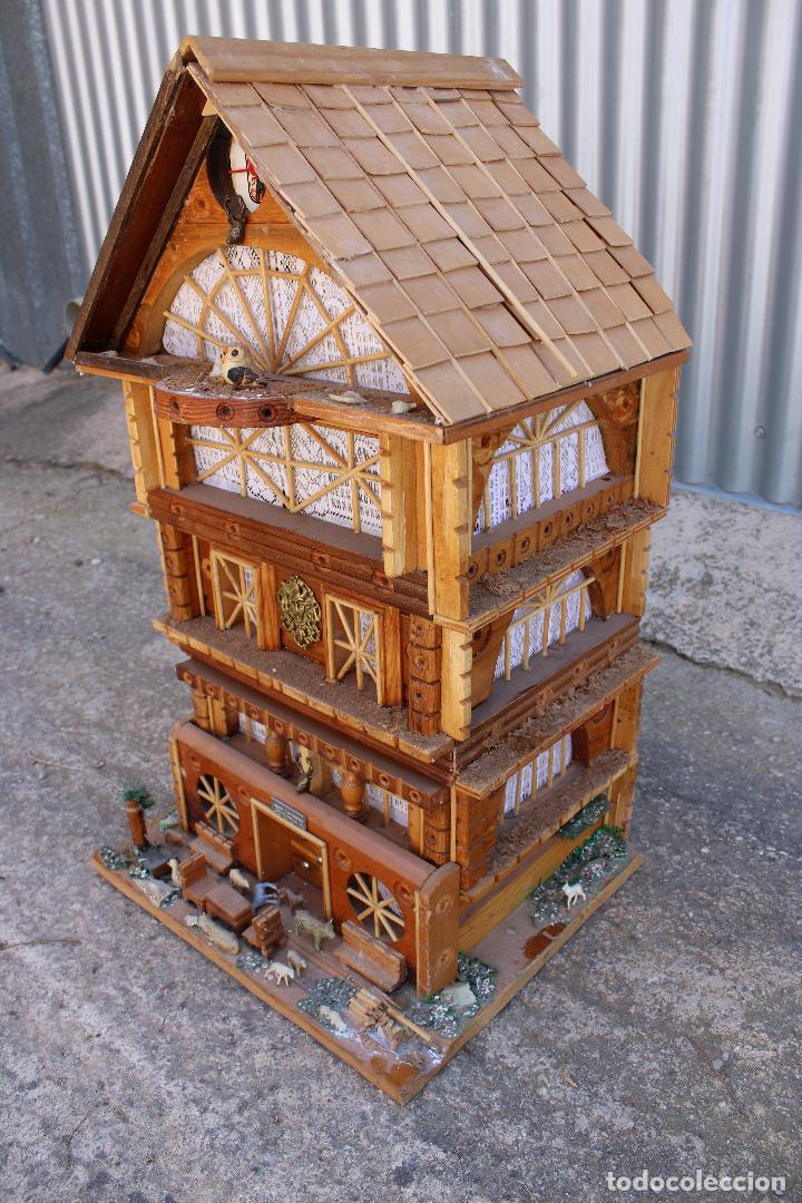 Casas de Muñecas: casa de muñecos y miniaturas - Foto 6 - 278674393