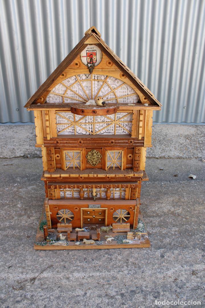 Casas de Muñecas: casa de muñecos y miniaturas - Foto 7 - 278674393