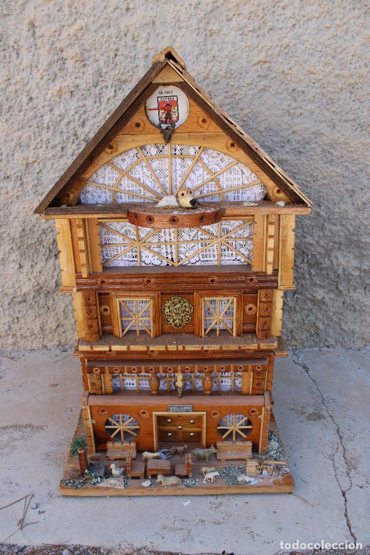 Casas de Muñecas: casa de muñecos y miniaturas - Foto 8 - 278674393