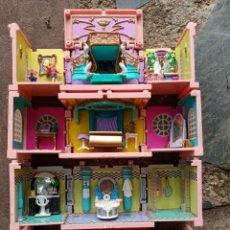 Casas de Muñecas: LOTE 4 BLUEBIRD 1999. Lote 287137103