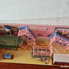 Casas de Muñecas: NURSERY SOMDOS NUEVA SIN ABRIR EN SU EMBALAJE ORIGINAL. Lote 287663783