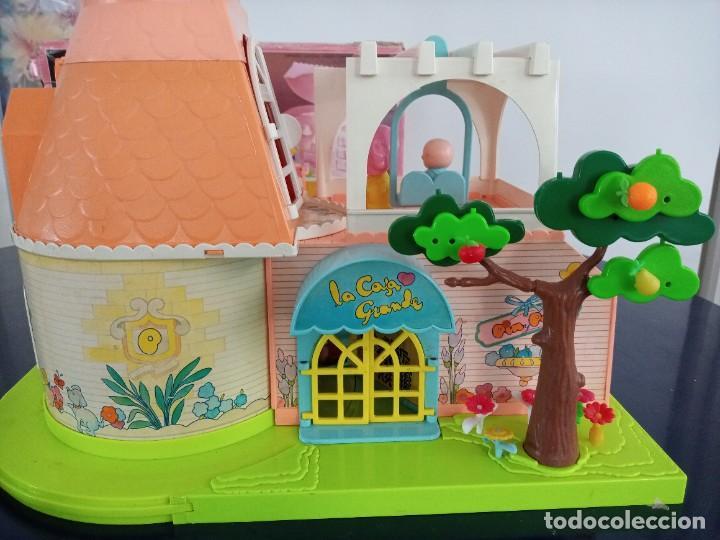 Casas de Muñecas: CASA GRANDE PIN Y PON - Foto 6 - 287680633
