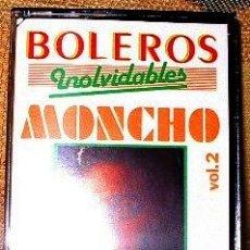 Alte Kassetten - moncho -boleros inolvidables vol.2 - 7610421