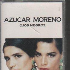 Casetes antiguos: AZUCAR MORENO - OJOS NEGROS (CASE- 1752). Lote 6599744