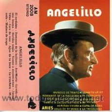 Casetes antiguos - ANGELILLO - 26644217