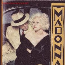 Casetes antiguos: MADONNA I´M BREATHLESS CASSETTE MUSIC FROM AND THE FIL DICK TRACY. Lote 20832713