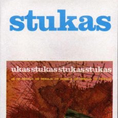Casetes antiguos: STUKAS