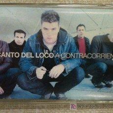 Cassette antiche: EL CANTO DEL LOCO-A CONTRACORRIENTE-NUEVO. Lote 134768457
