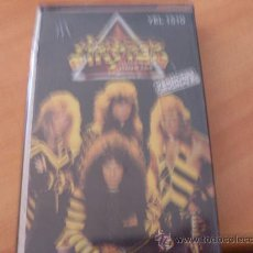 STRYPER ( TO HELL WITH THE DEVIL) (CAS4)