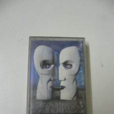 Casetes antiguos: PINK FLOID THE DIVISION BELL EMI 1987. Lote 151148852