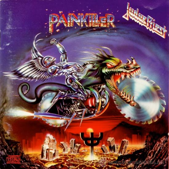Casetes antiguos: JUDAS PRIEST ( PAINKILLER ). CASETE 1978-... - Foto 1 - 27922744