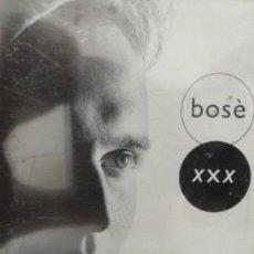 Casetes antiguos: MIGUEL BOSE - XXX / CASE-5571. Lote 206925347