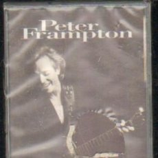 Cassetes antigas: PETER FRAMPTON DAY IN THE SUN CASE-6888. Lote 29056040