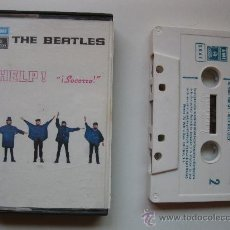 Casetes antiguos: THE BEATLES -