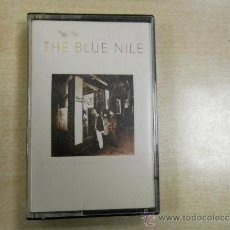 Casetes antiguos: THE BLUE NILE. Lote 33787977