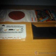 Cassette antiche: CINTA CASETE DOKKEN 1988 - LIVE - BEAST FROM THE EAST. Lote 34402571