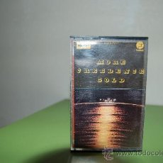 Casetes antiguos: CREEDENCE CLEARWATER REVIVAL MORE CREEDANCE GOLD. Lote 36110222